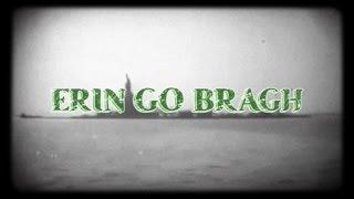 THE TOSSERS - Erin Go Bragh (Lyric video)