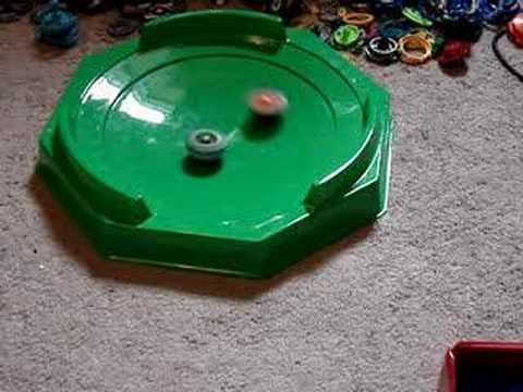 Beyblade Battle Arena