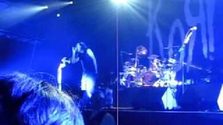 Watch Korn Throw Me Away video