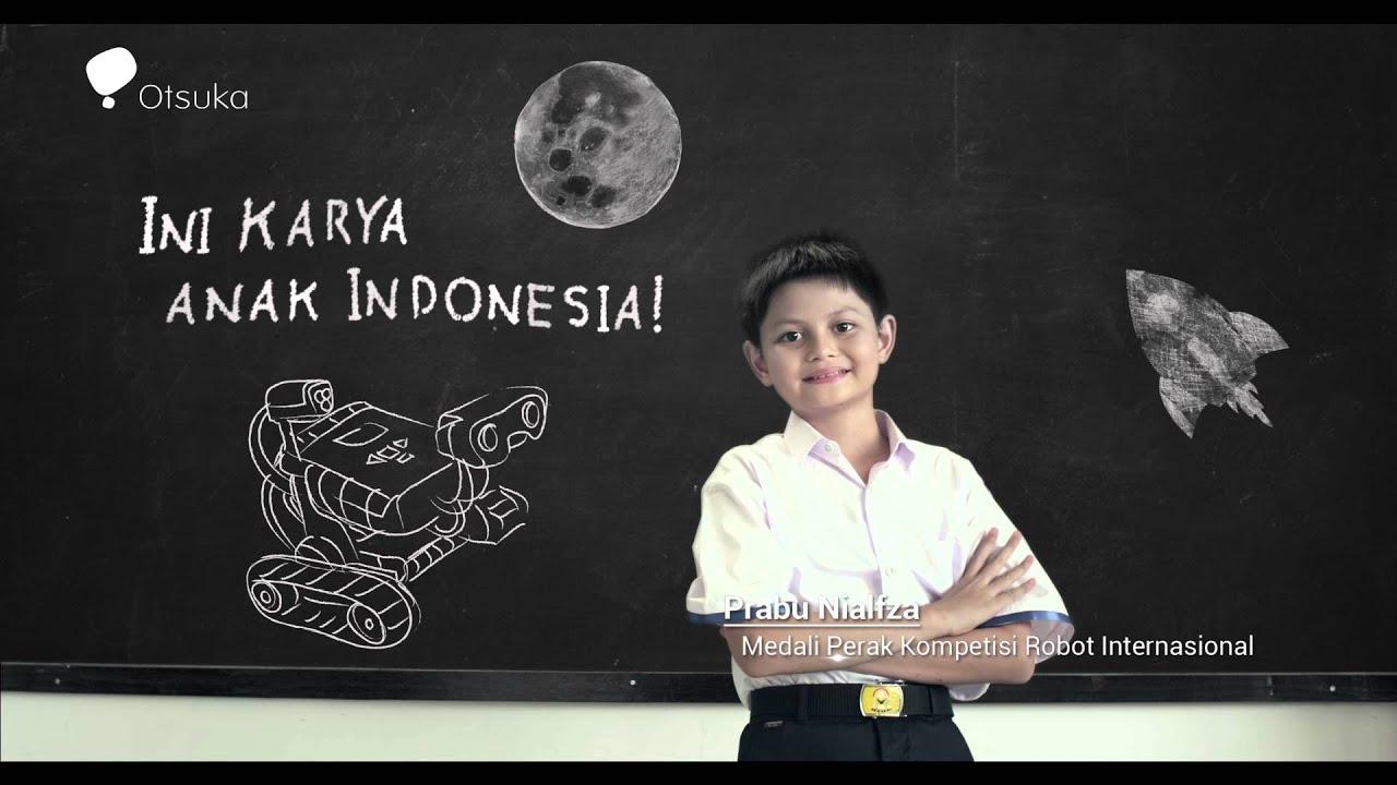 Misi Kebulan di Iklan Pocari Sweat - Lunar Dream Project