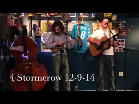 John Clark - Stormcrow