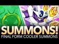 WE PACKIN HEAT YO FINAL FORM COOLER SUMMONS Dragon Ball Z Dokkan Battle mp3