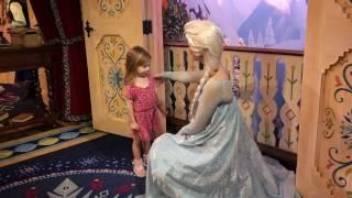 Disney's Magic Kingdom & Epcot, Florida, with Talking Mickey 2016