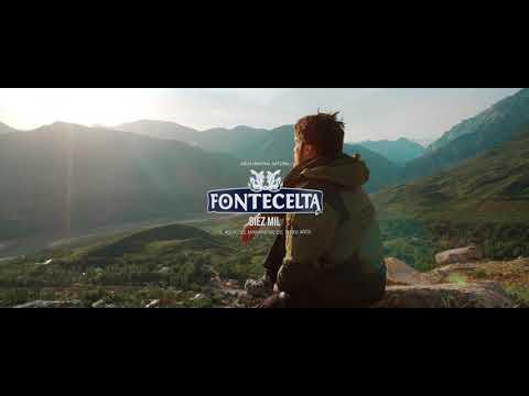 'Diez mil', nueva campaña de BAP&Conde para Fontecelta