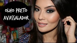 Get Ready With Me | Preto Avassalador