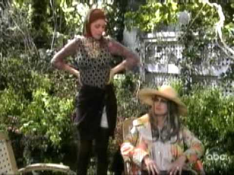 Dorian and Blair: Grey Gardens, Part 2