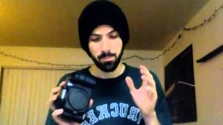 Review: Canon 10D DSLR from 2003