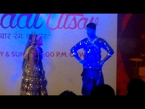 New Delhi | Delhi tourism to organise 'Dilli Haat Utsav' original video
