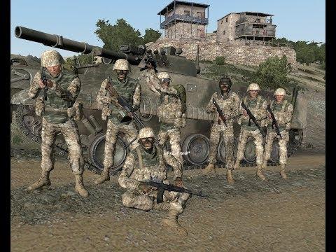 Download ARMA 2 18OCT2013 88th Deployment MP3 Terbaru BOSMP3