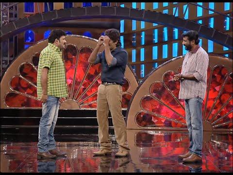 Cinemaa Chirimaa Episode 30, 29-07-14 Abbi & Kottayam Nazeer With Siddique video