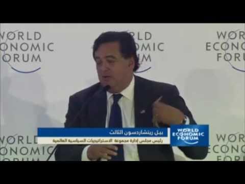 Abu Dhabi 2011 - The Global Agenda Ahead