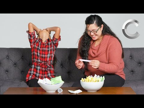 Periods | Parents Explain | Cut