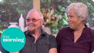 The Former Woman Who Re-Married Her Lesbian Lover After Transitioning as a Man | This Morning