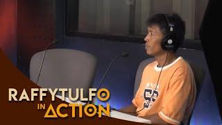 Sumbong at Aksyon - Mister na nagpatira ng kaibigan