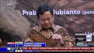 Download Lagu 300 Jenderal Purnawirawan Siap Menangkan Prabowo-Sandi Gratis STAFABAND