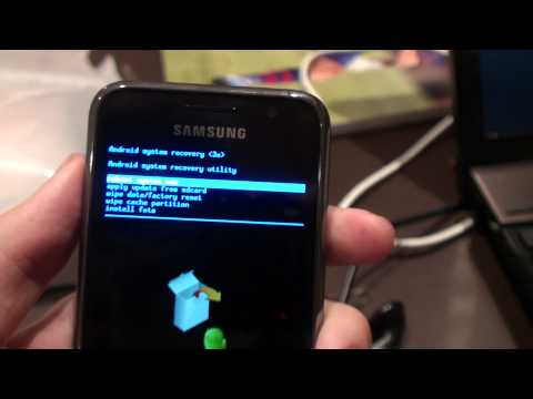 Rootear Galaxy S Plus Metodo 5 minutos // Pro Android