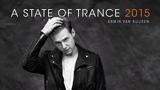 Video A State Of Trance 2015 (Mixed by