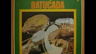 Brasil Batuque Isto é Que é Batucada 1975