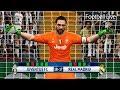 PES 2017   goalkeeper C.RONALDO vs goalkeeper HIGUAIN   Penalty Shootout   Juventus vs Real Madrid