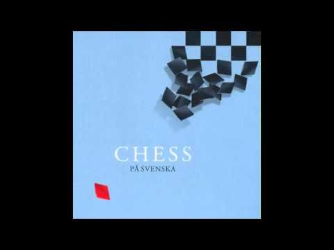Chess - I Mitt Hjärtas Land