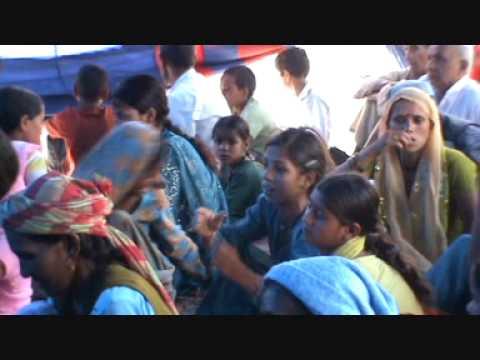 Garhwali Video Bhagavad --15-5-2009 Part 3. video
