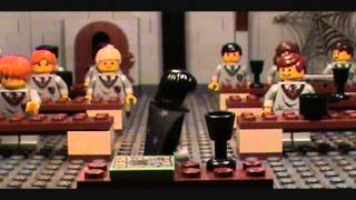 Behind the Scenes  | LEGO Harry Potter Massacre (A Stop-Motion Animated Film)