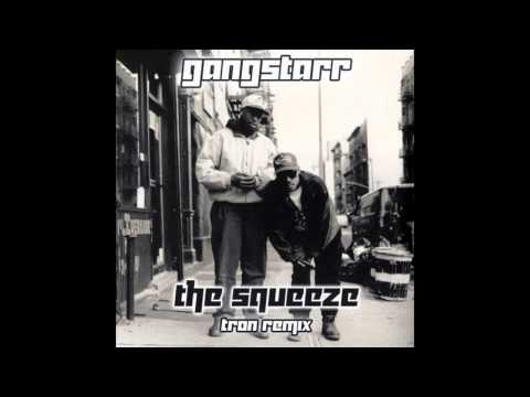 Gang Starr - The Squeeze (Tron Remix)