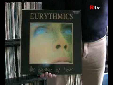 Eurythmics - The Devil