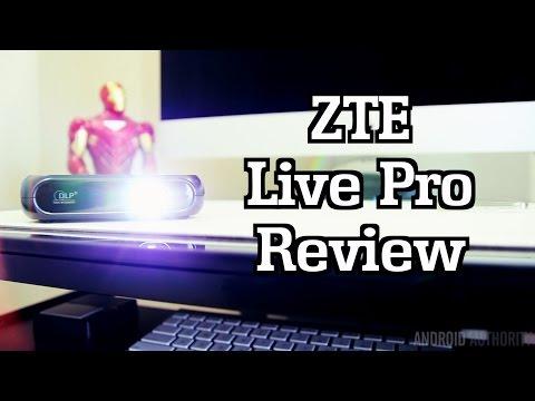 Sprint LivePro Review