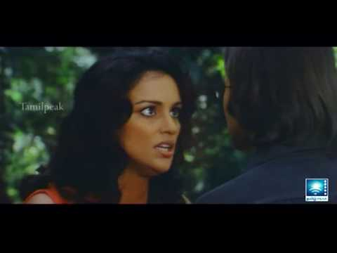 Swetha Menon in Thanthiran Tamil Cinema HD Part 4