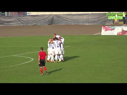 2017.08.26 Stal Rzeszów - Motor Lublin 1-1 [BRAMKI]