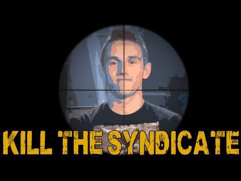 KILL THE SYNDICATE (GTA V Online w/ Nanners, Syndicate, Jericho, & Firefox)