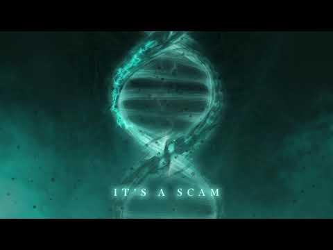 Disturbed - Watch You Burn [Official Lyrics Video]