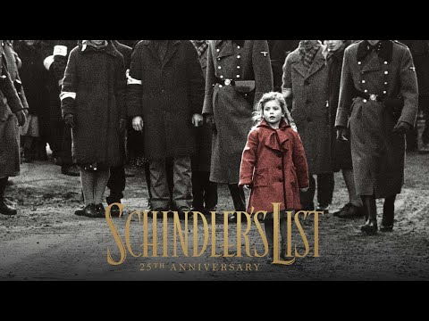 Schindler's List 25th Anniversary - Official Trailer - In Theaters December 7