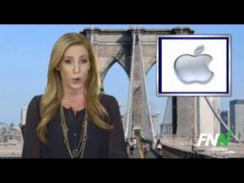 Apple Inc. Down Ahead of iPad 2 Launch as Speculation Centers on Jobs Attendance