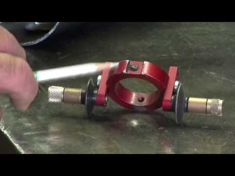 How to Cut Pipe With a Plasma Cutter