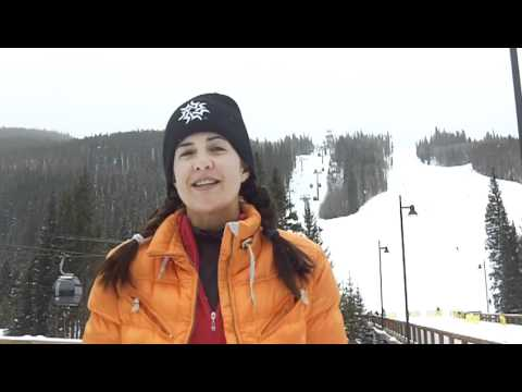Keystone Ski Resort Review