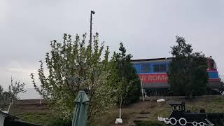 Lokomotiva GRUP FEROVIAR ROMAN / GFR 92 53 0 62-1548-2 u st. Donji Titel - Titel, 08. april 2019.