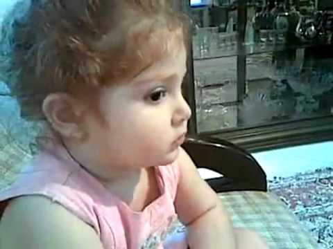 بامزه ترین دختر کوچولوی ایرانی HQ