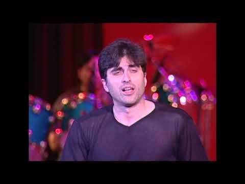 Junaid Jamshed - Gooray Rung ka Zamana (Dhanak TV USA)