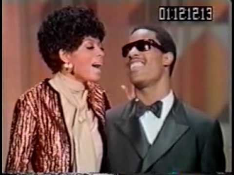 Stevie Wonder - I&#039;m Gonna Make you Love Me (with Diana Ross)