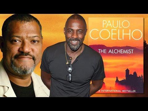Laurence Fishburne To Direct THE ALCHEMIST Starring Idris Elba - AMC Movie News