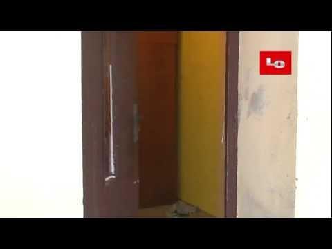 Ako odhlucnit vchodove dvere