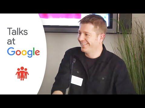 Authors@Google: Peter Nowak