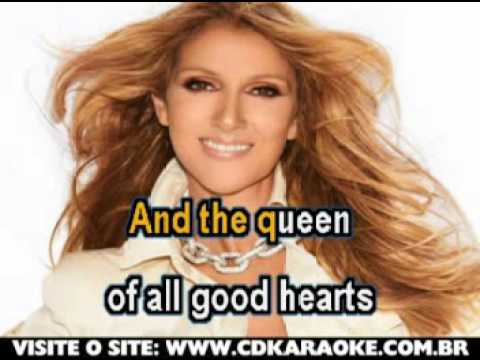 Celine Dion   Let's Talk About Love