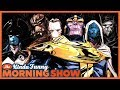 Avengers: Infinity War Villains Breakdown - The Kinda Funny Morning Show 01.22.18
