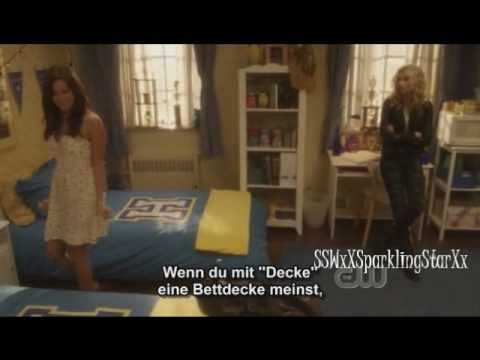 Hellcats Season 1 Episode 1 Marti And Savannah German Subbed
