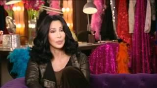 """Burlesque"" Promo Interview in Madrid (09.12.2010)"