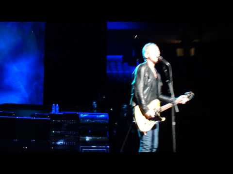 22 Silver Springs FLEETWOOD MAC Live Pittsburgh Pa. 4-26-2013 CLUBDOC UP FRONT