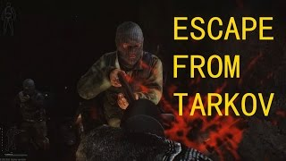 Escape from Tarkov - Kill Factory Montage